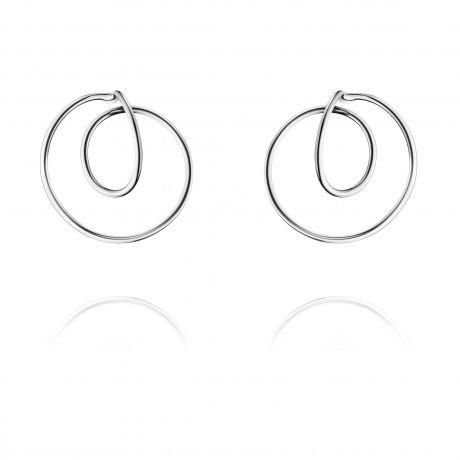 Alliance Earrings