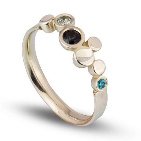 rondjes ring fijn